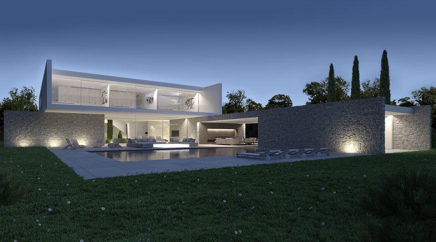 Viviendas en Las Rozas - Gallardo Llopis Arquitectos