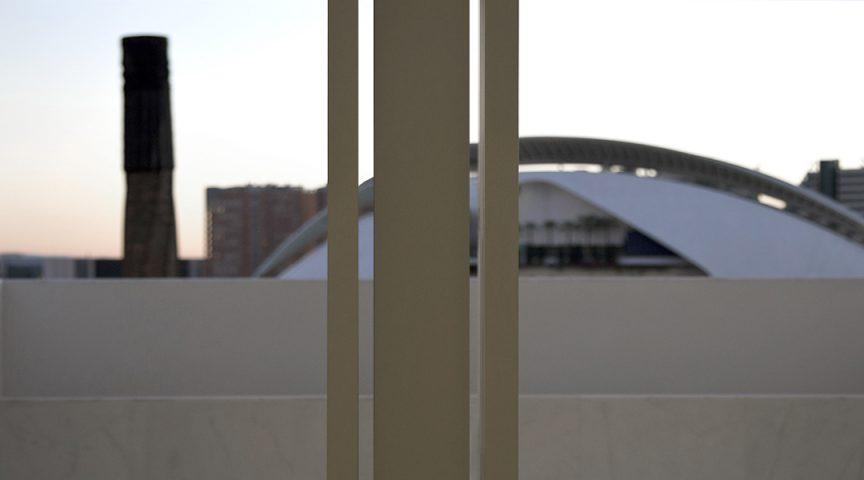Bajo el azul del cielo - Gallardo Llopis Arquitectos