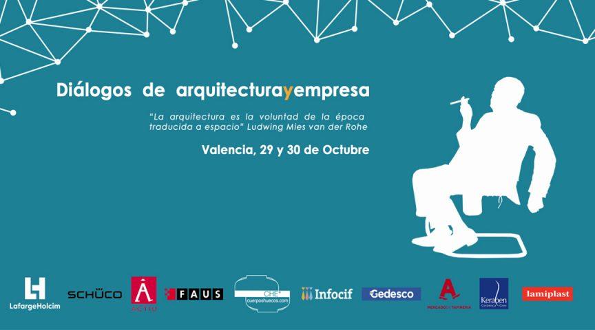 Arquitectura y Empresa 2015 - Gallardo Llopis Arquitectos