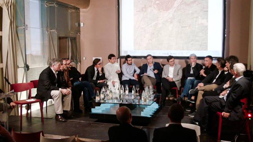 Architecture event - Gallardo Llopis Architects