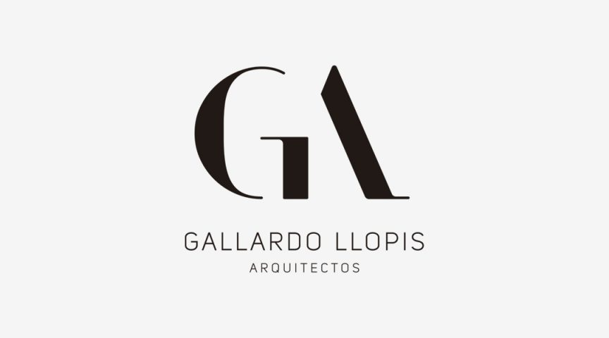Nueva imagen corporativa - Gallardo Llopis Arquitectos