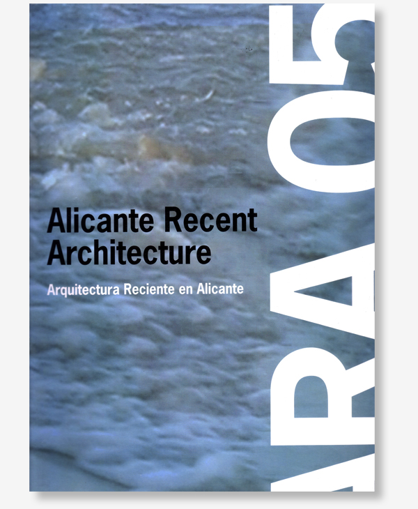 """Arquitectura reciente en Alicante - Finca """"La Barbera"""" - Gallardo Llopis Arquitectos"""