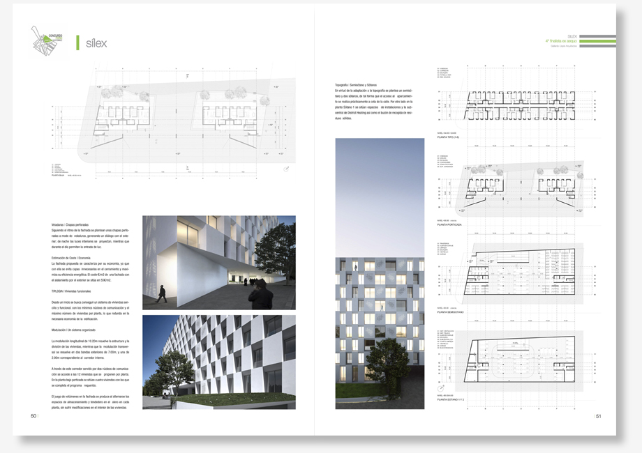 Habitat Sostenible - Gallardo Llopis Architects