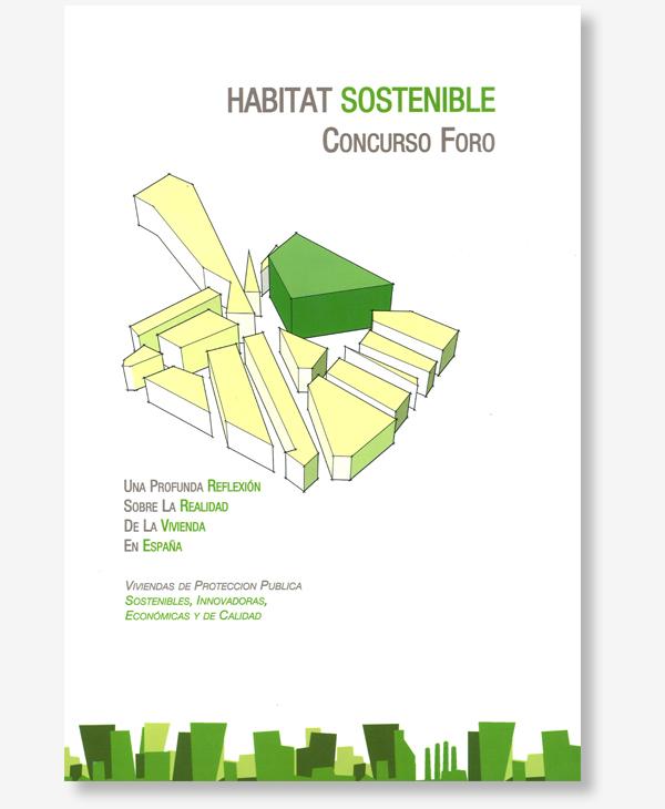 Libro Viviendas sociales EMVS Madrid - Gallardo Llopis Arquitectos