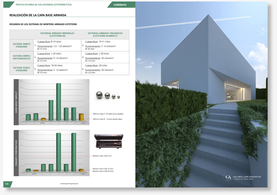 Parex Catalogo - VMC + STR - Interior 03