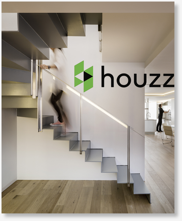 Houzz - Bajo el azul del cielo - Gallardo Llopis Arquitectos