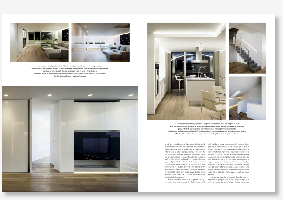 Porcelanosa Lifestyle nº24 - Gallardo Llopis Architects