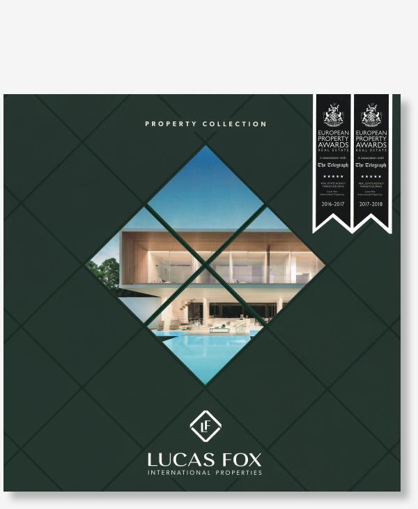 Inmobiliaria Lucas Fox - Gallardo Llopis Arquitectos