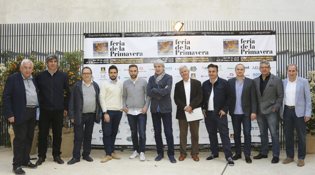 Evento Arquitectura y Empresa 2018 - Gallardo Llopis Arquitectos