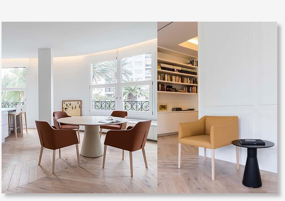 Andreu World 2018 - Gallardo Llopis Architects