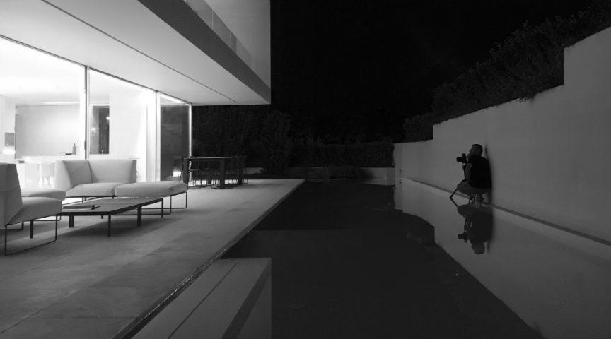 Sesión fotográfica Casa en Ses Torres, Ibiza - Gallardo Llopis Arquitectos
