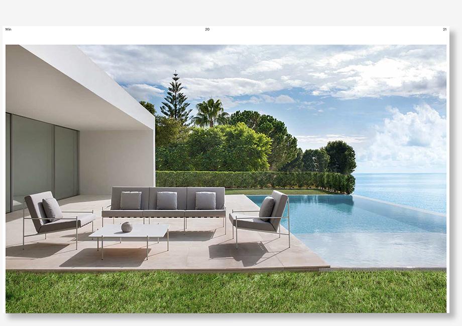 House on the olive Trees - Gallardo Llopis Architects
