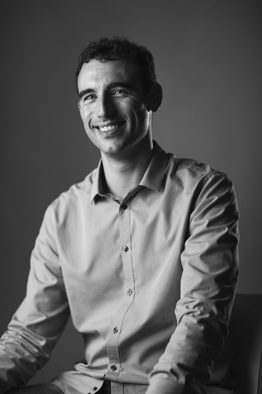Fernando Uso - Arquitecto - Gallardo Llopis