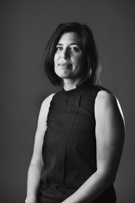 Giulia Doretti - Arquitecto - Gallardo Llopis
