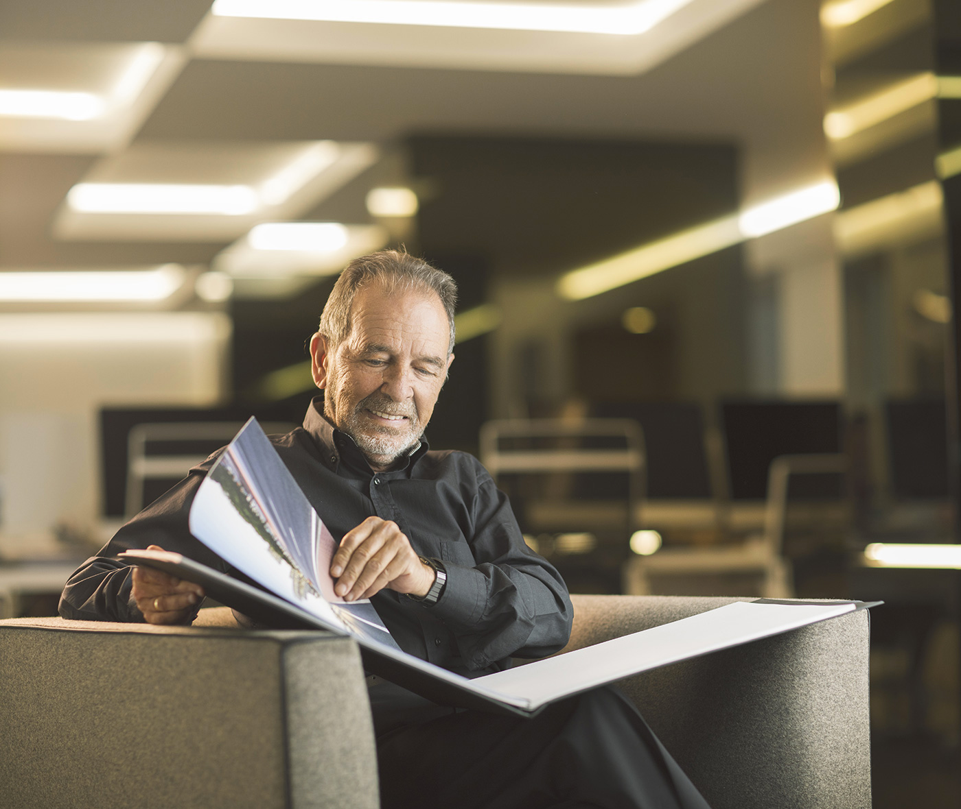 José Luis Gallardo - Gallardo Llopis Arquitectos
