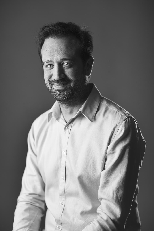 Sergio Bellmut - Arquitecto - Gallardo Llopis
