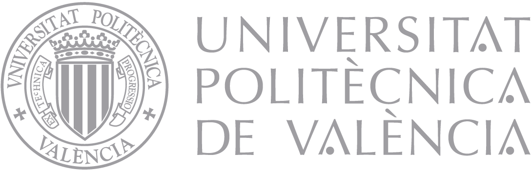 UPV - Universitat Politécnica de València