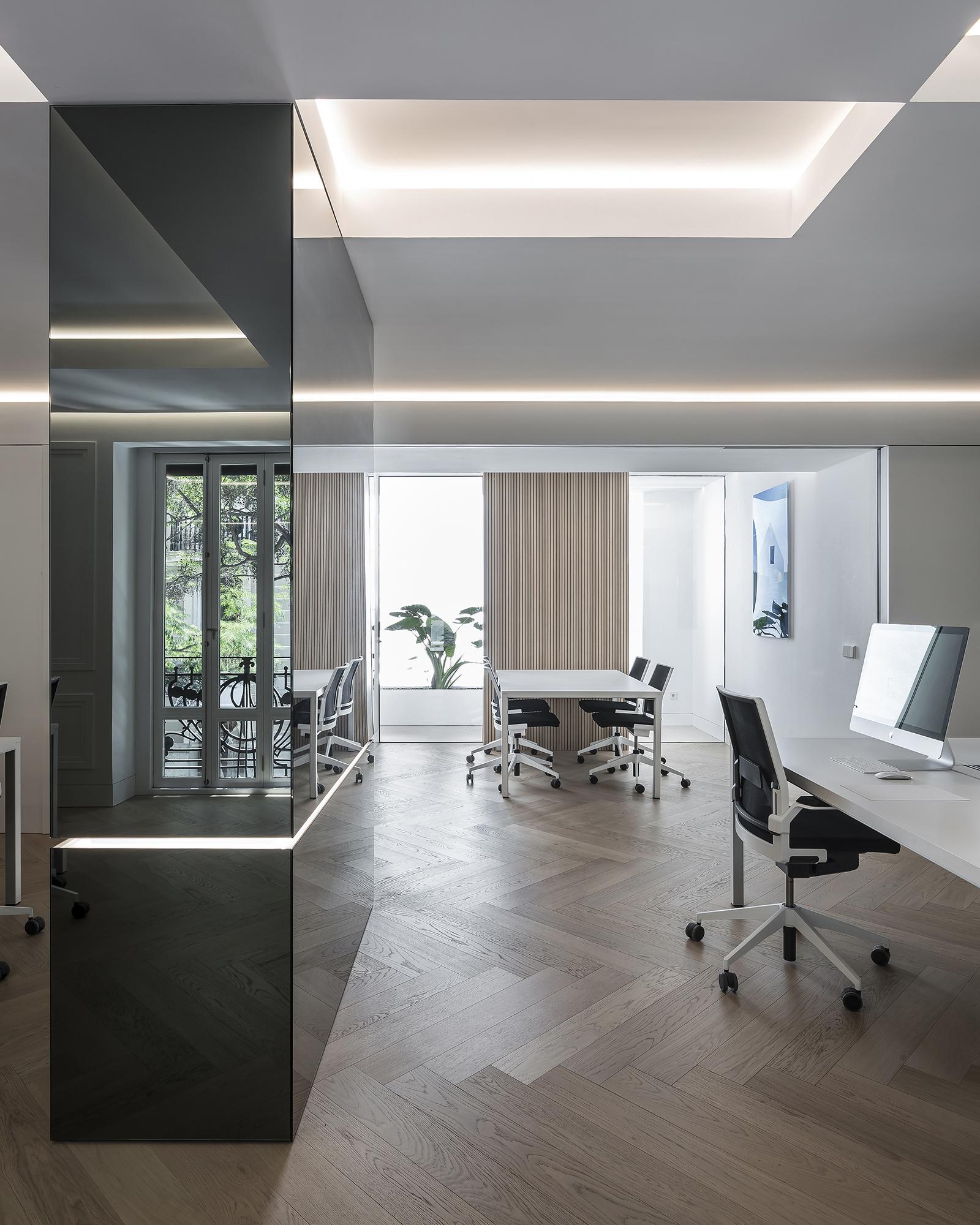 Architecture Studio in Valencia - Gallardo Llopis Architects