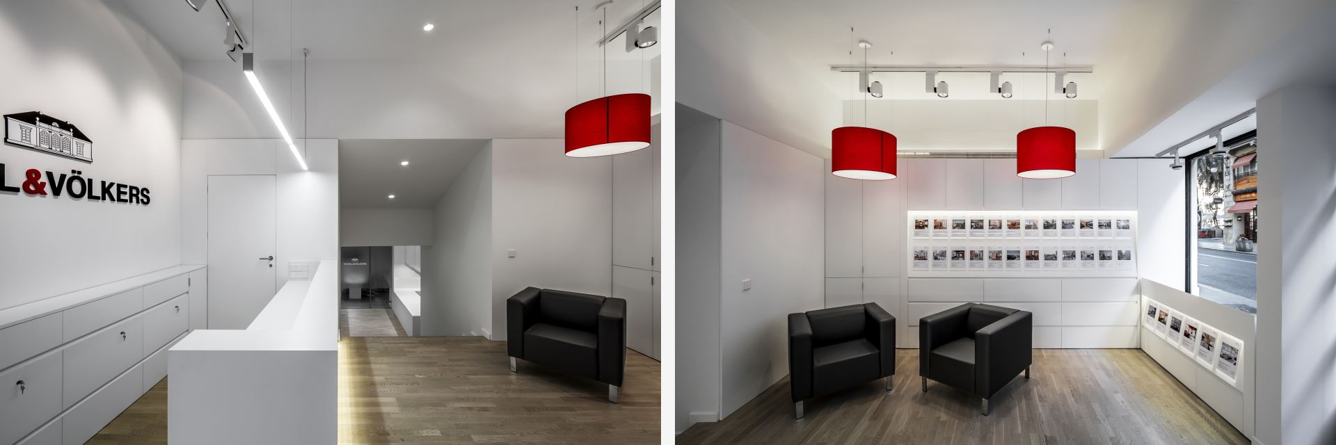 Diseño oficina Valencia