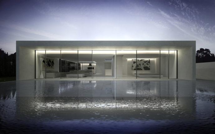 Vivienda unifamiliar en Petrer - Arquitectos Alicante