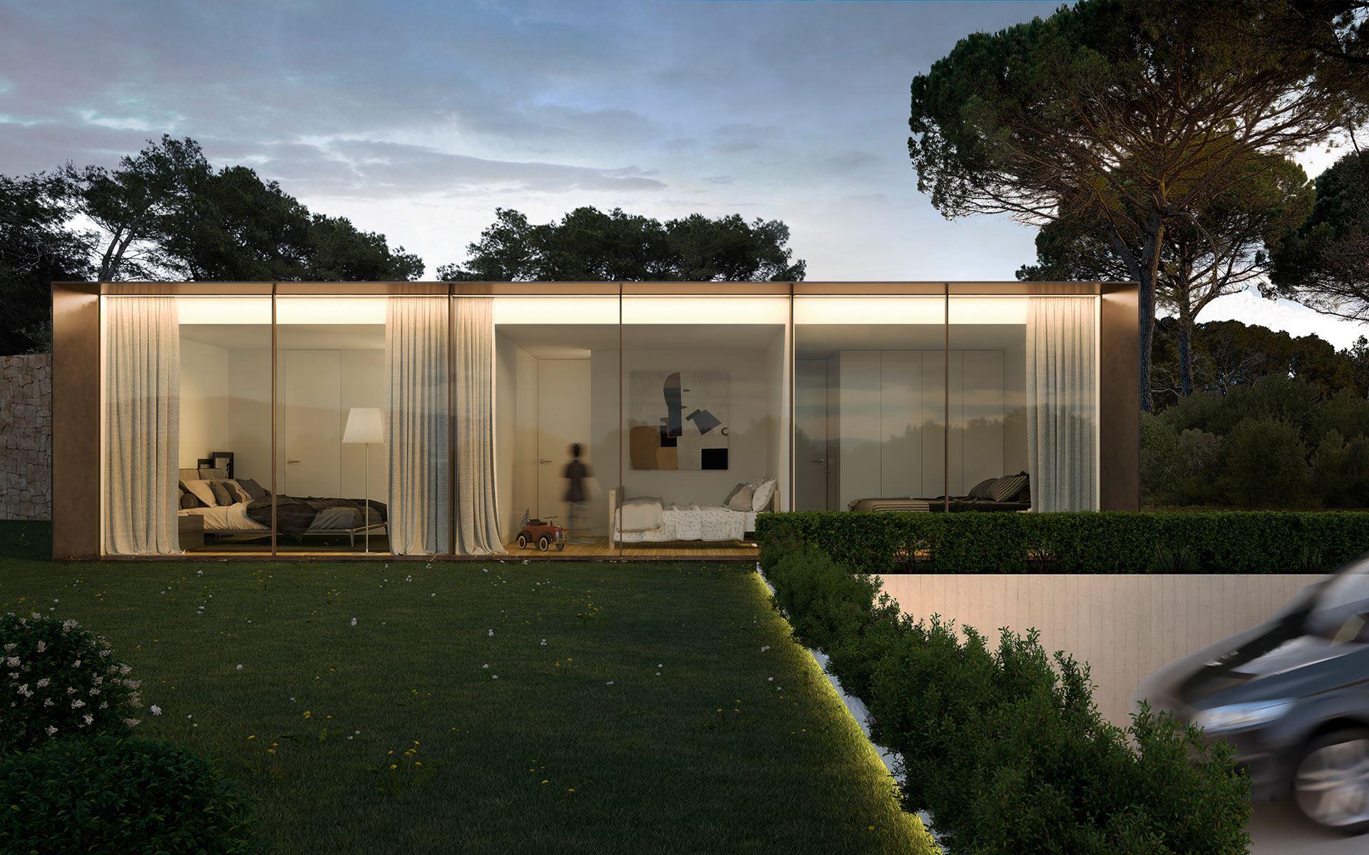 Arquitectos Castellon