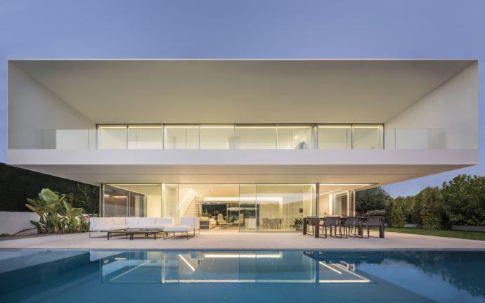 Casa en Ses Torres - Arquitectura Ibiza