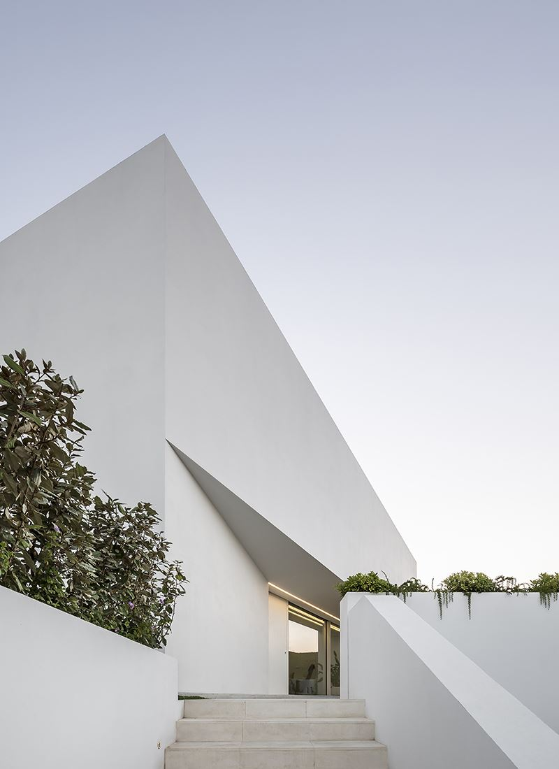 House design Ibiza - Gallardo Llopis Architect
