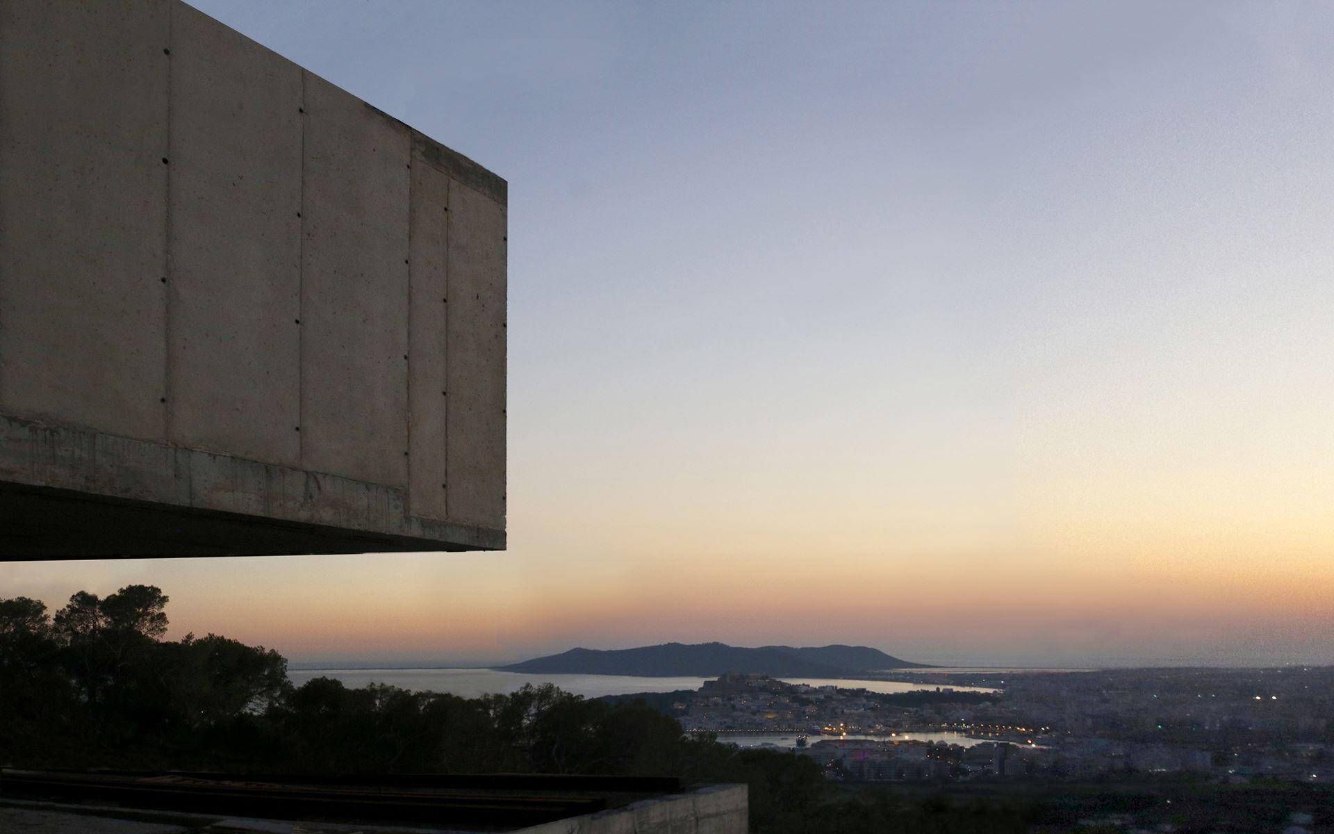 Arquitectos Ibiza - Casa Can Rimbau