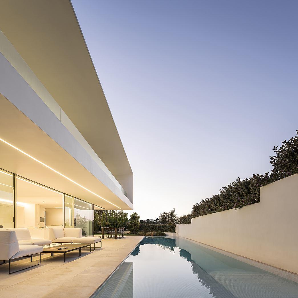 Arquitectos Ibiza - Casa Ses Torres