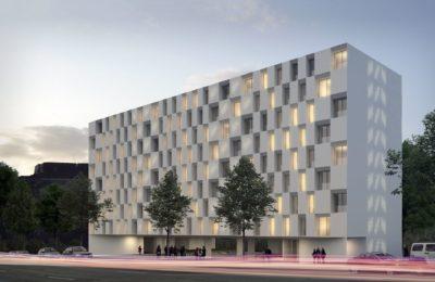 Viviendas sociales - Arquitectos Madrid