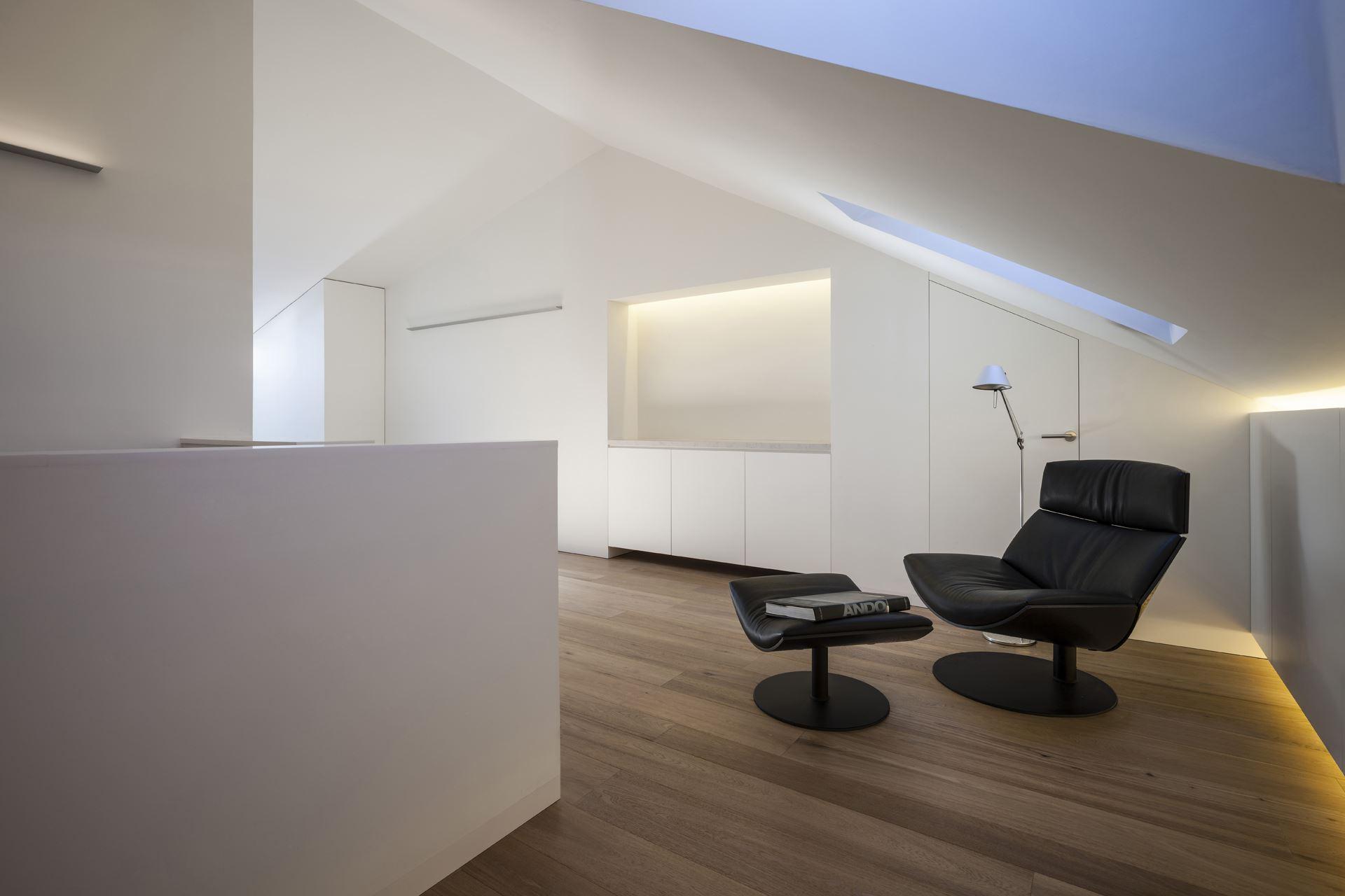 Modern Interior - Gallardo Llopis Architects
