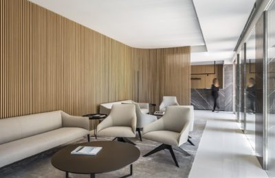 Clinica dental - Arquitectos Valencia