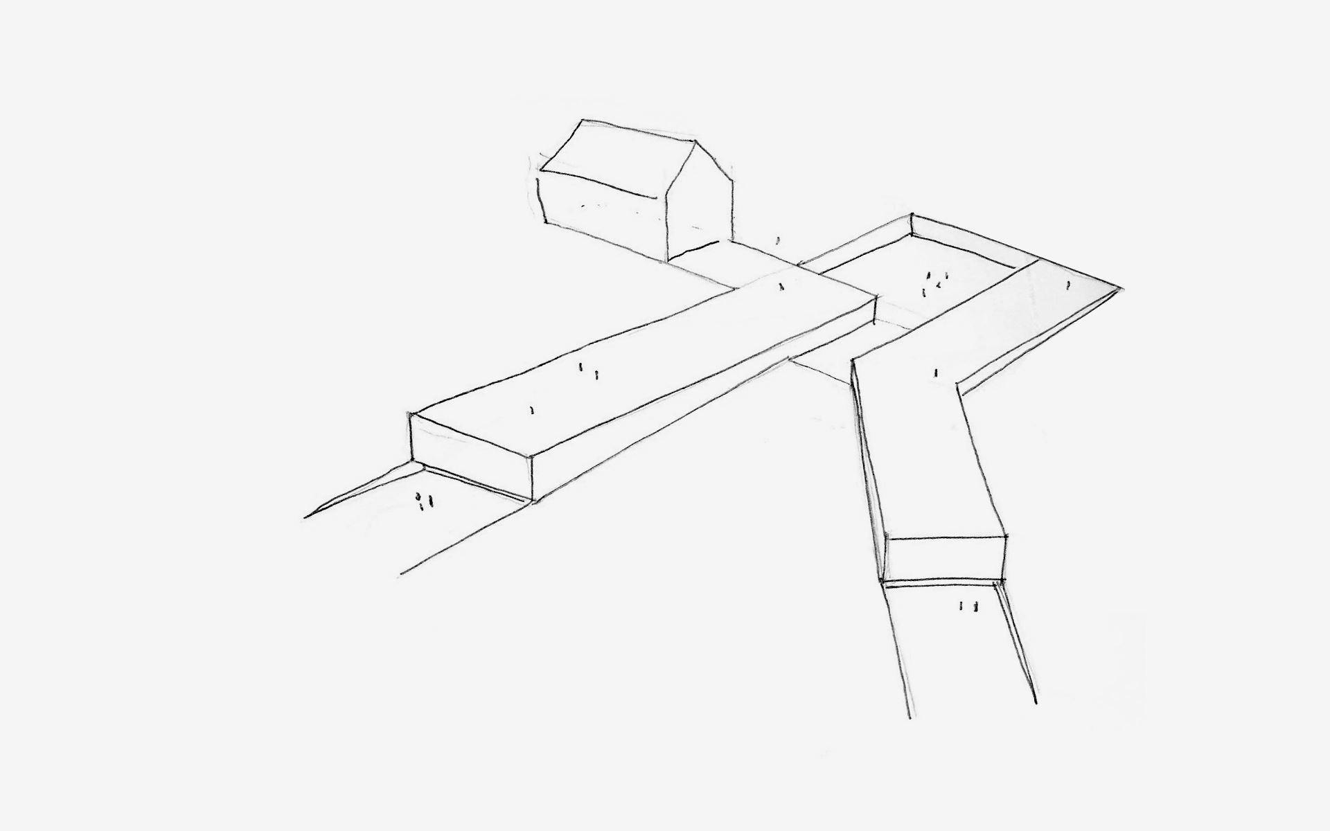 Museum Competition - Gallardo Llopis Architecture