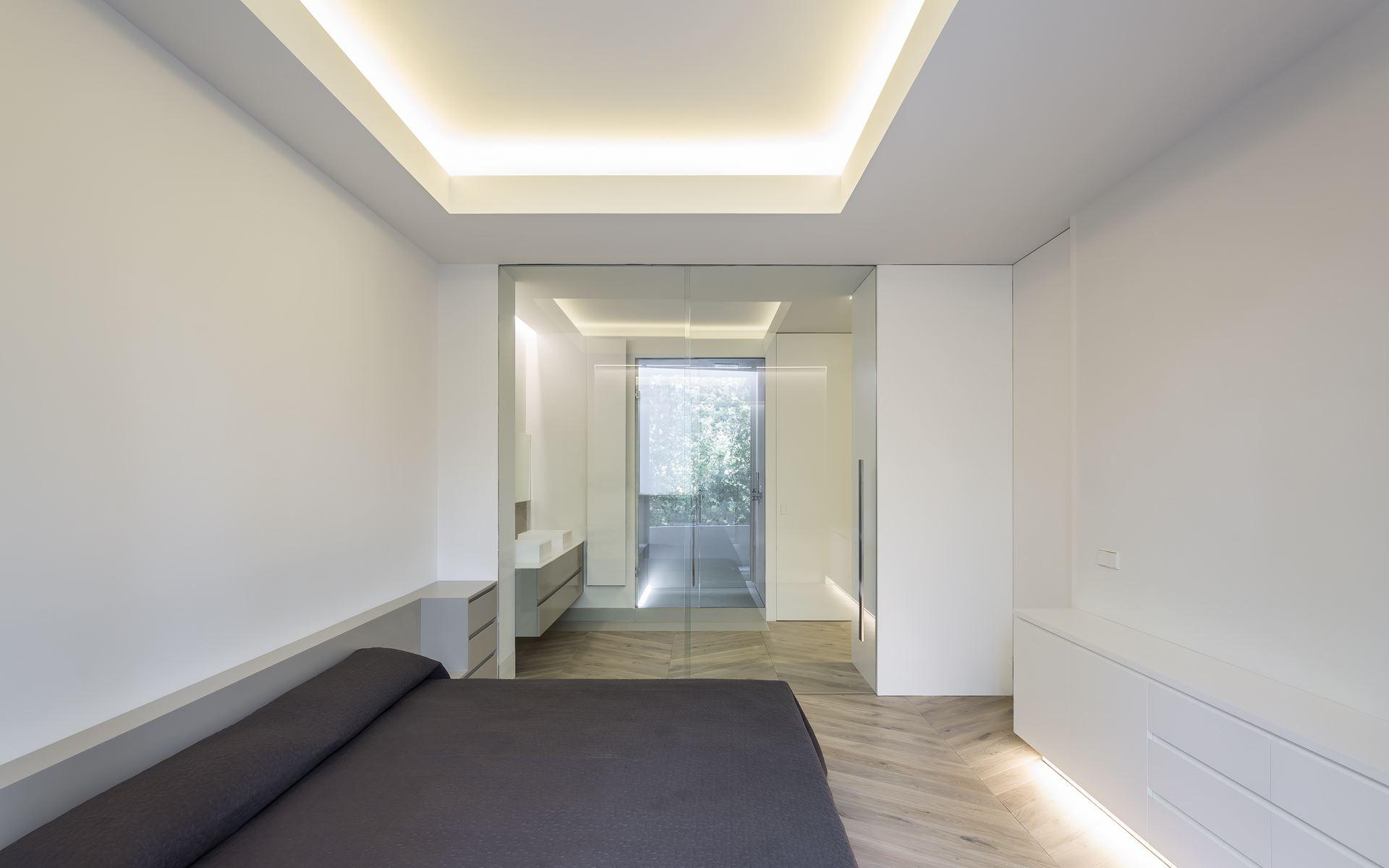 Modern - Gallardo Llopis Architects