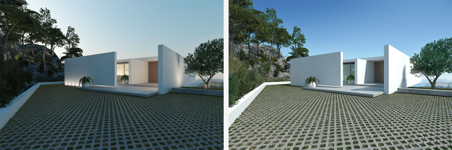 Arquitecto vivienda Ibiza