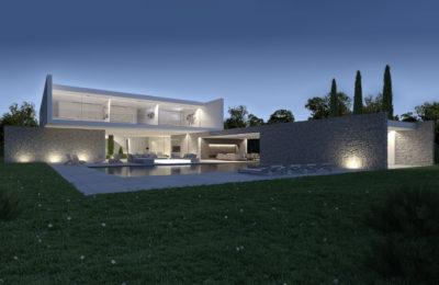Vivienda en Las Rozas - Arquitectura Madrid