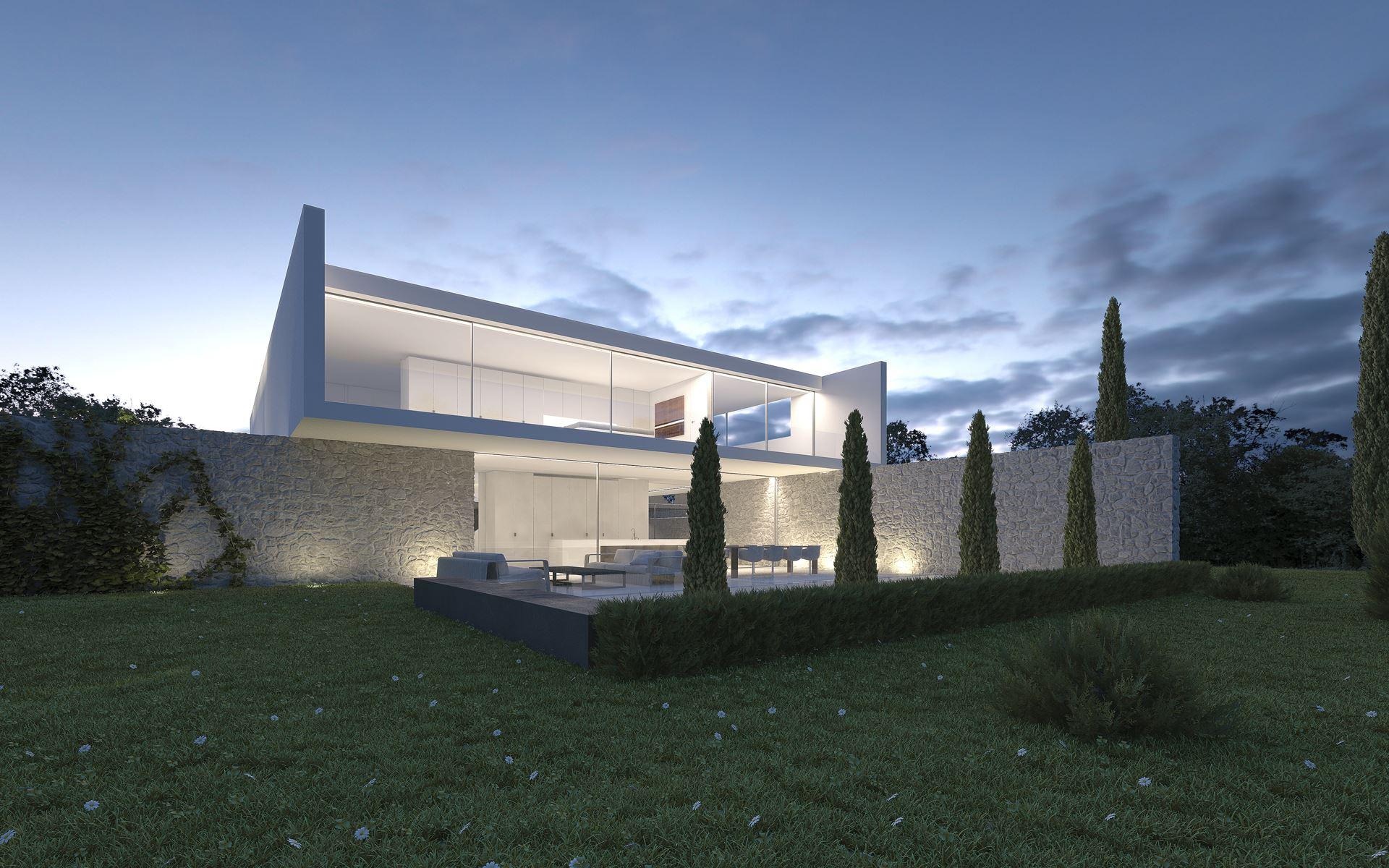Arquitecto vivienda Madrid