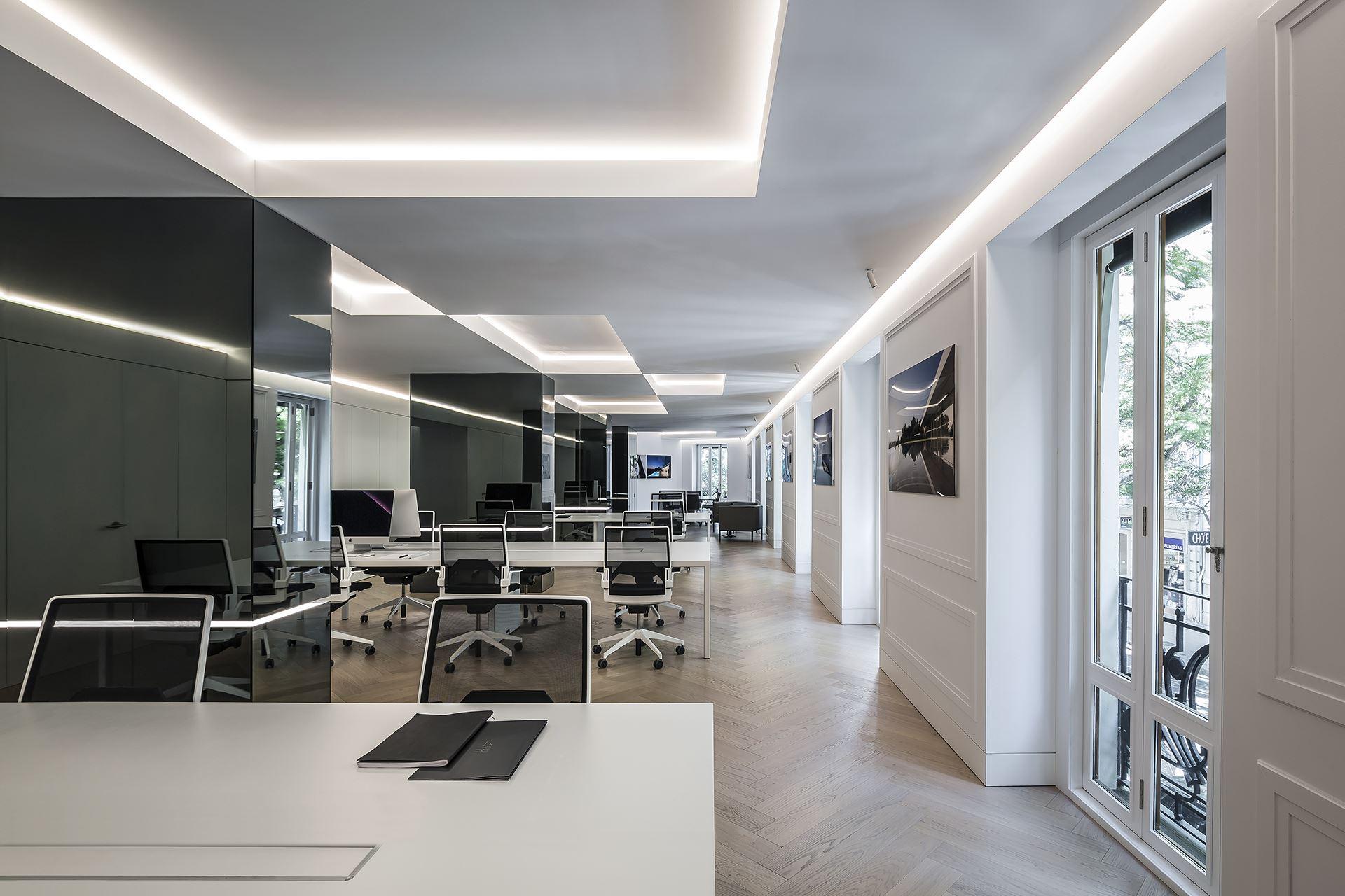 Oficina de arquitectura Valencia