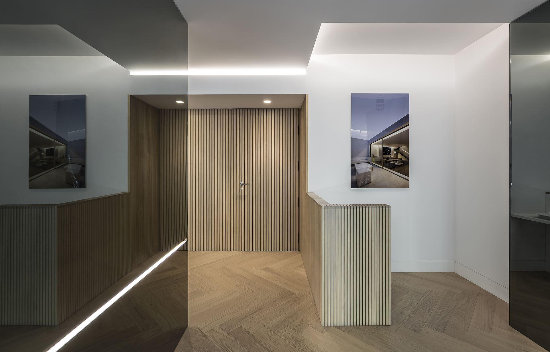 Despacho de arquitectura Valencia
