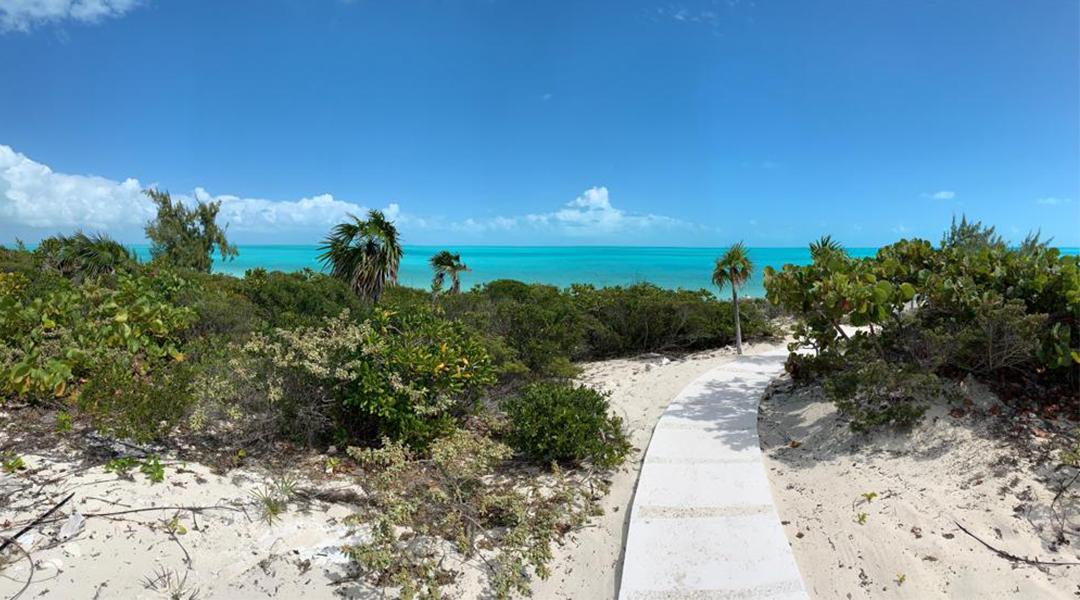 Solar en Bahamas - Islas turcas y Caicos