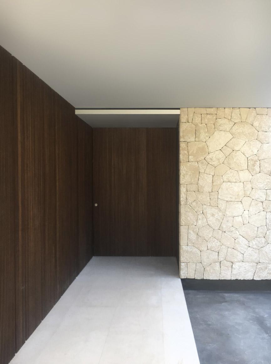 House in Santa Gertrudis Ibiza - Gallardo Llopis Architects