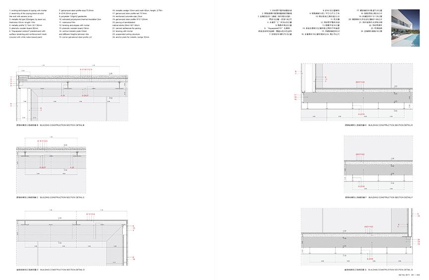 Revista Arquitectura - Gallardo Llopis