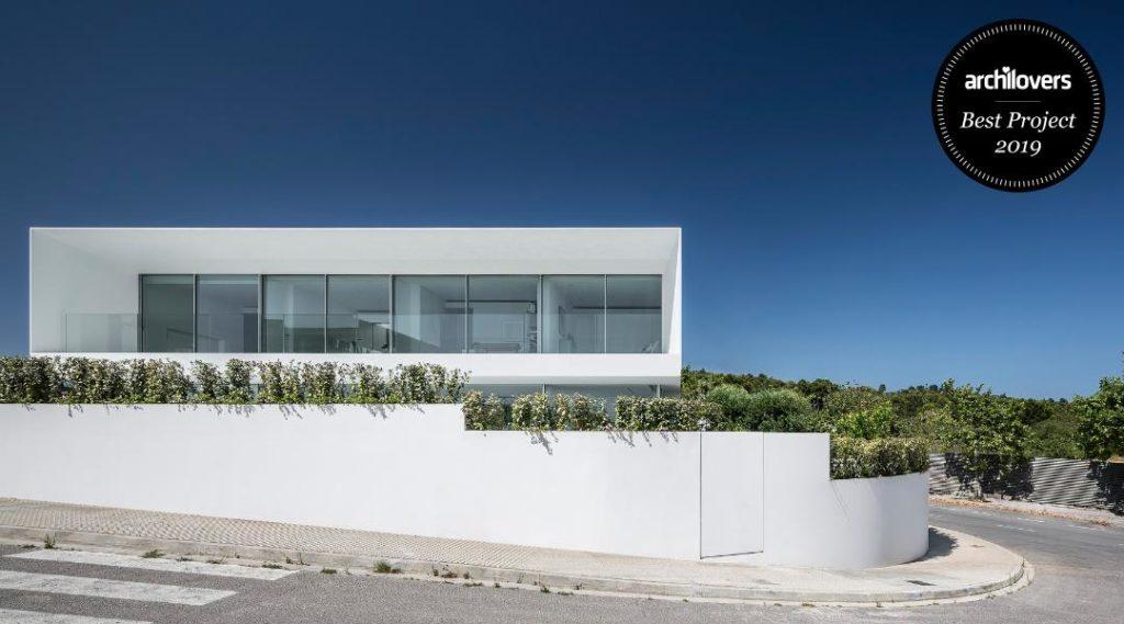 Mejor proyecto de arquitectura 2019 - Gallardo Llopis Arquitectura