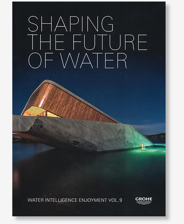 """Publicación """"Shaping the Future of Water"""" - Gallardo Llopis Arquitectos"""