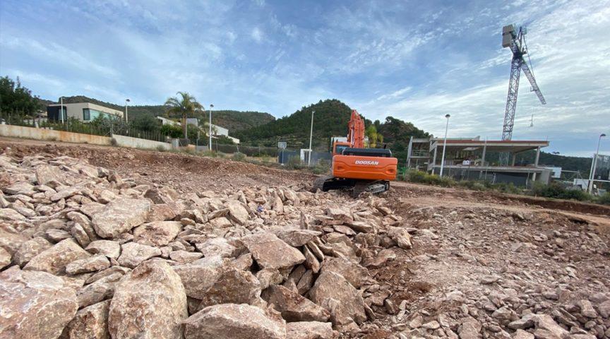 Construccion Vivienda en Puzol - Gallardo Llopis Arquitectos
