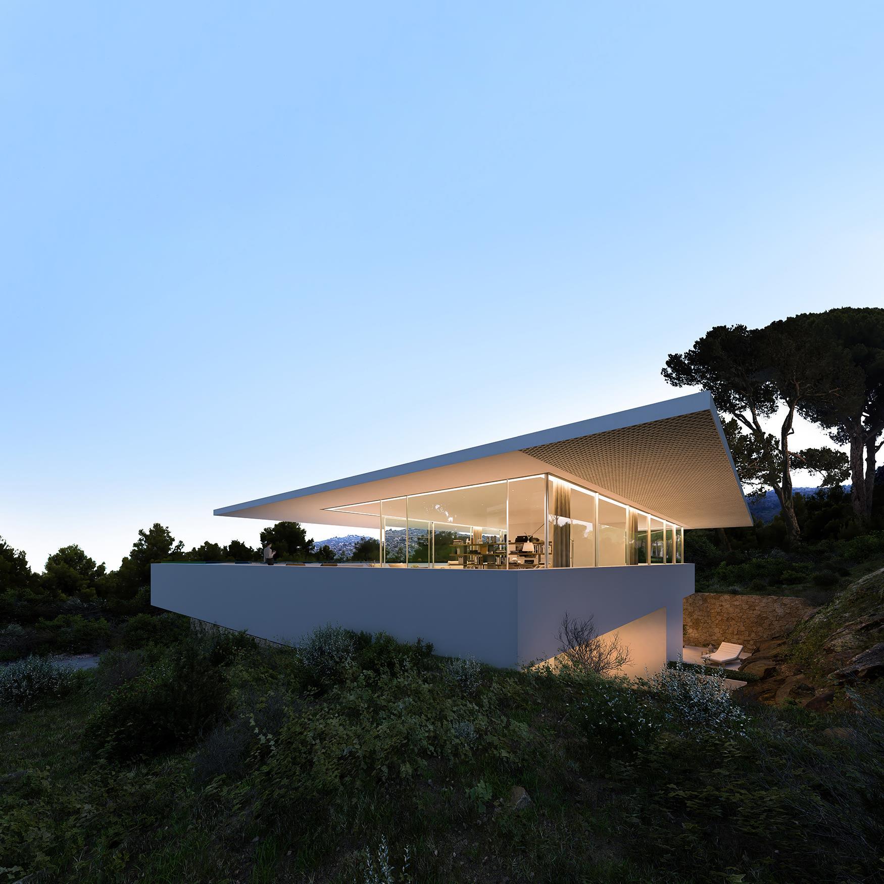 Arquitecto Ibiza