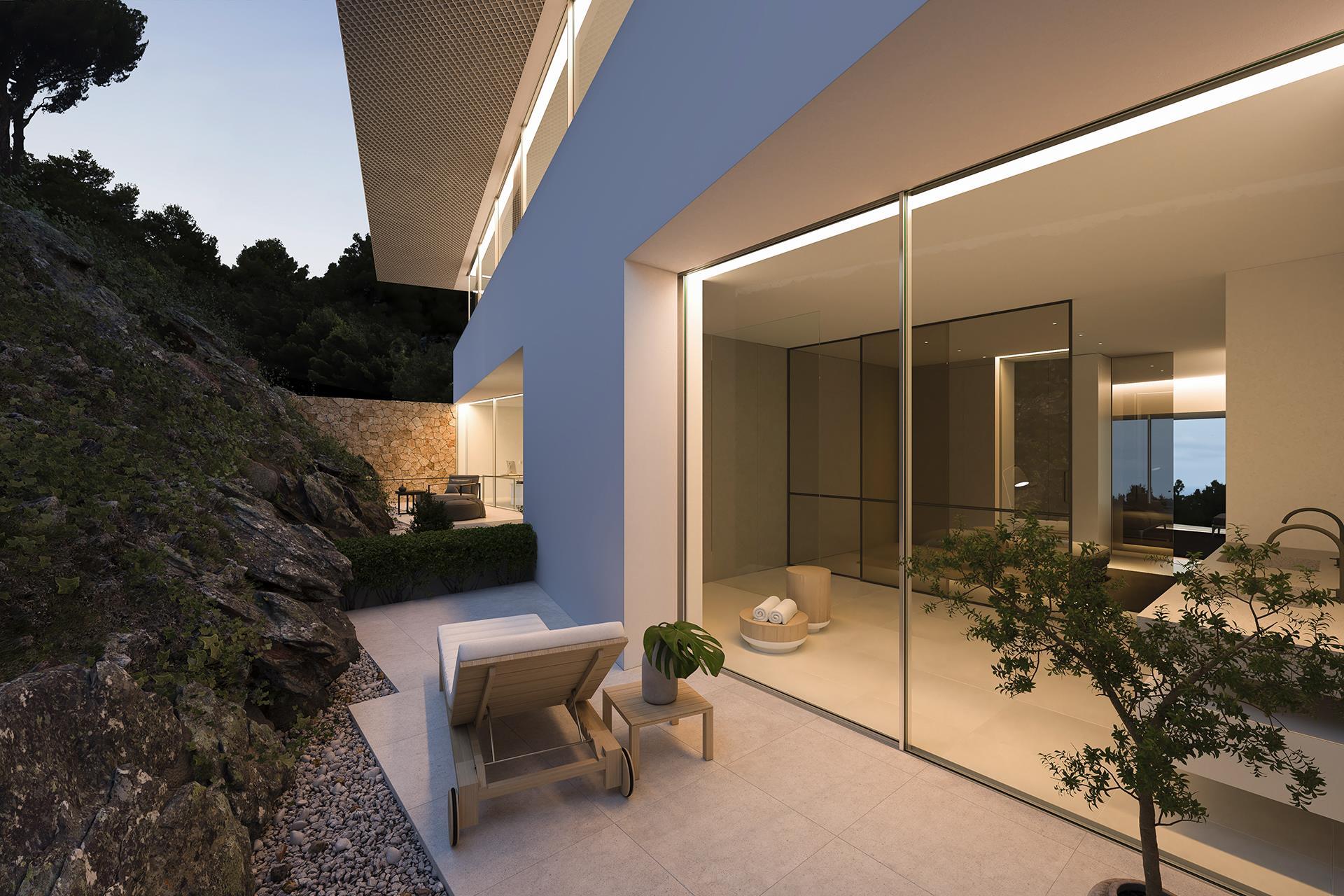 Architect Ibiza