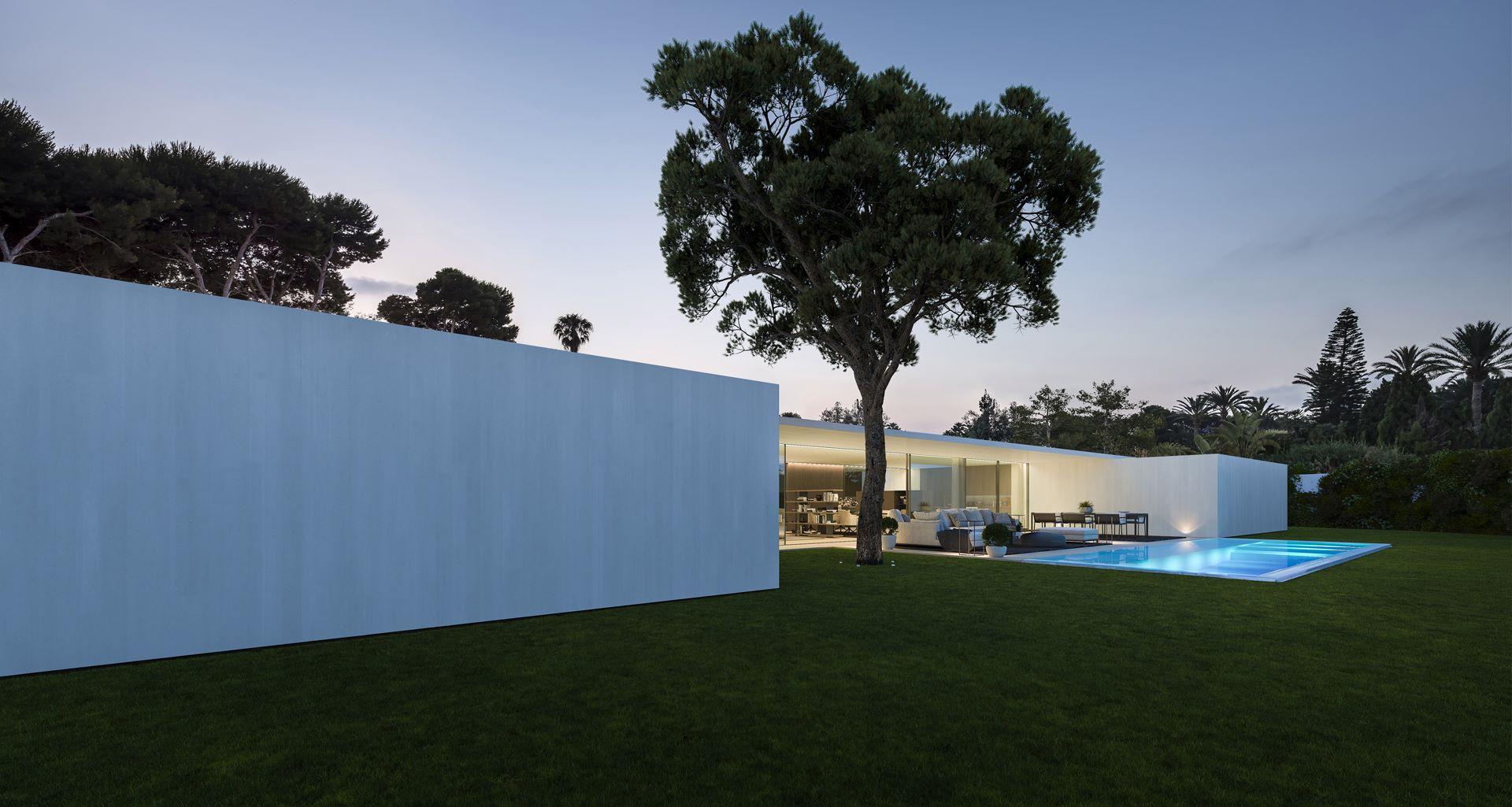 Diseño vivienda Alicante