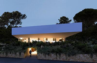 Casa en Can Furnet, Ibiza - Gallardo Llopis Arquitectura