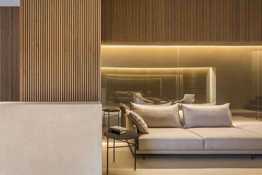 Reforma y diseño interior - Gallardo Llopis Arquitectos